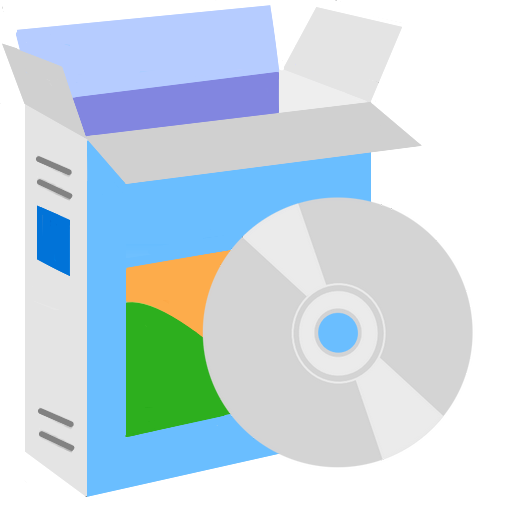 Software PNG Transparent Picture.