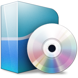 Software icon.