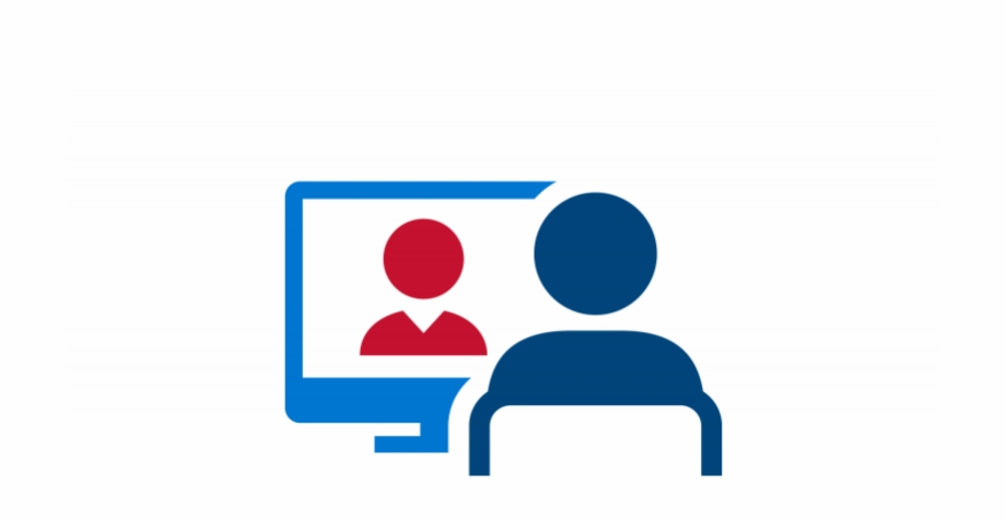 Online Training Icon , Png Download.