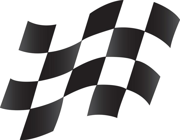 Racing Flag Type: PNG, EPS.