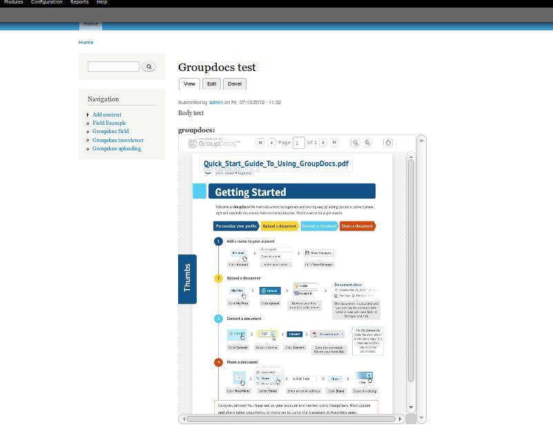 GroupDocs.Viewer for Cloud.