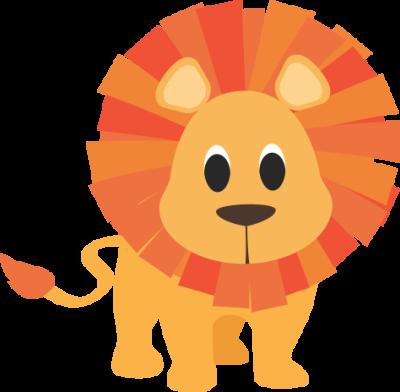 Download Free png Desenhos Coloridos de Safari: Imagens Png.