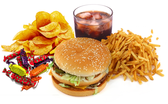 Download Junk Food Png Picture HQ PNG Image.
