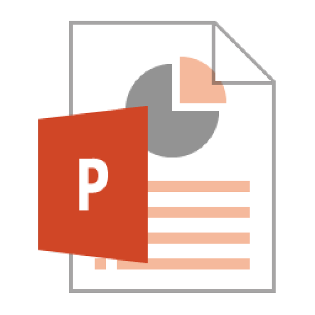 Powerpoint Icon Transparent #277561.
