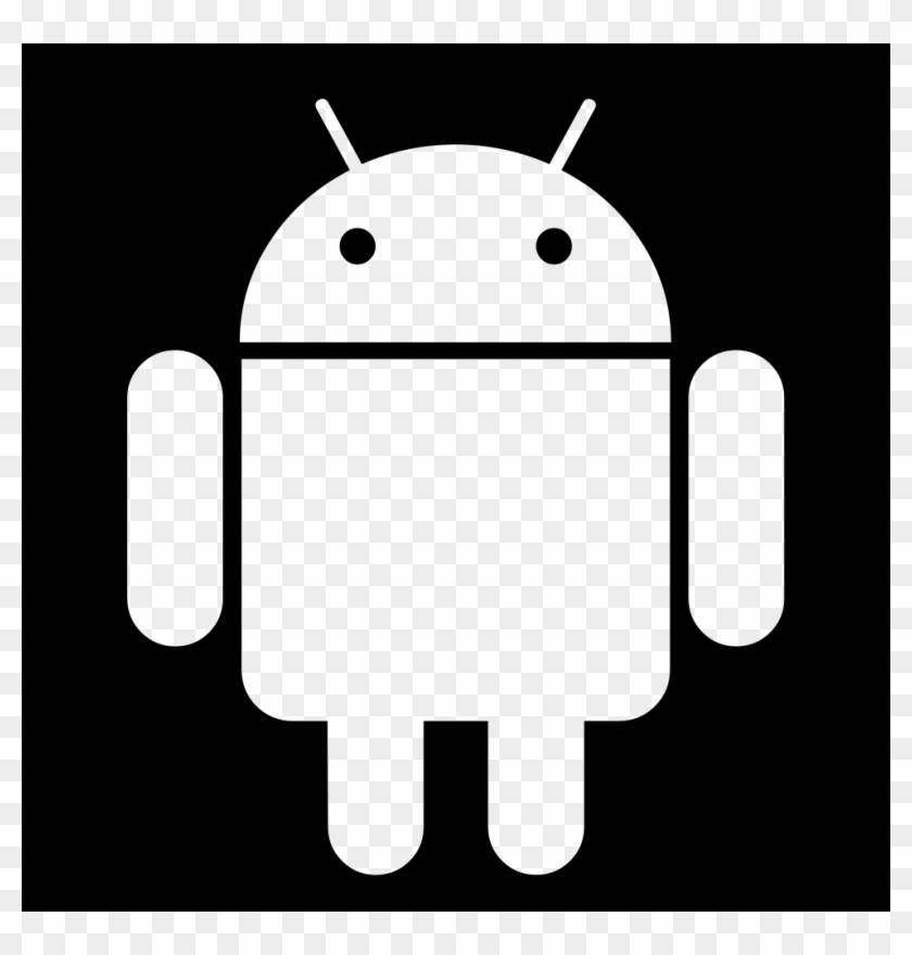 Android Logo Png Transparent.
