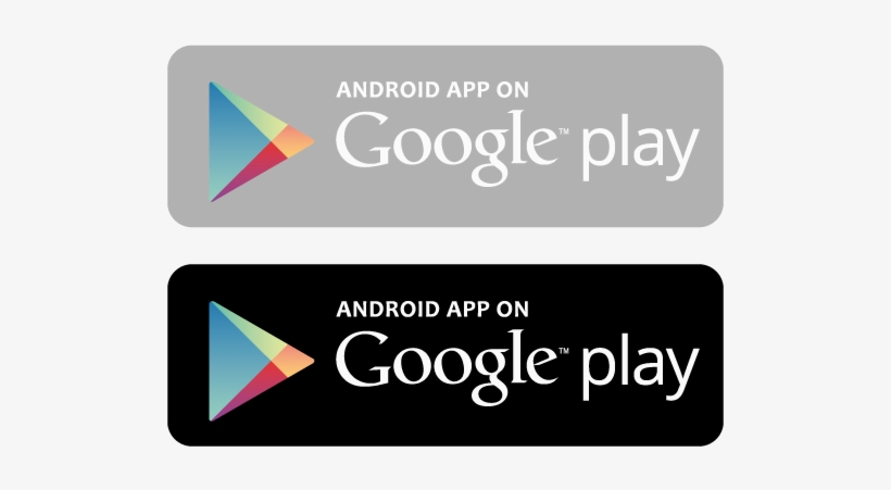Google Play App Logo.