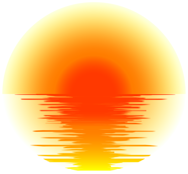 Sunset Png Images & Free Sunset Images.png Transparent.