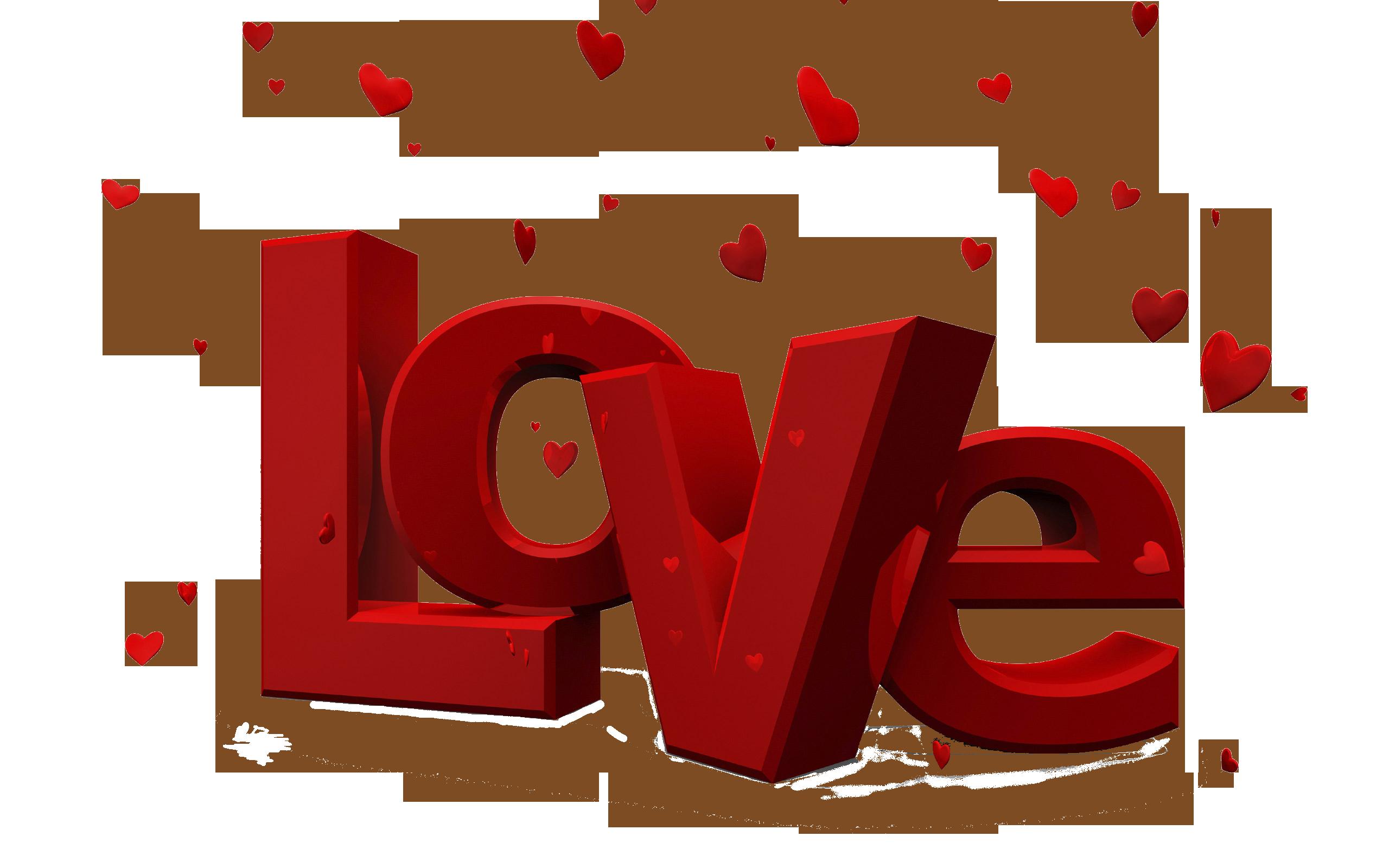 Love PNG Transparent Images.