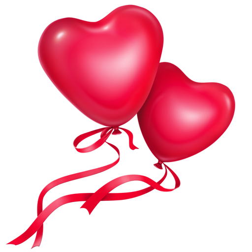 Love PNG images free download.
