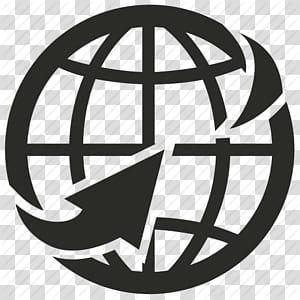 Black arrow logo, Computer Icons Reboot Reset, Icon Symbol.