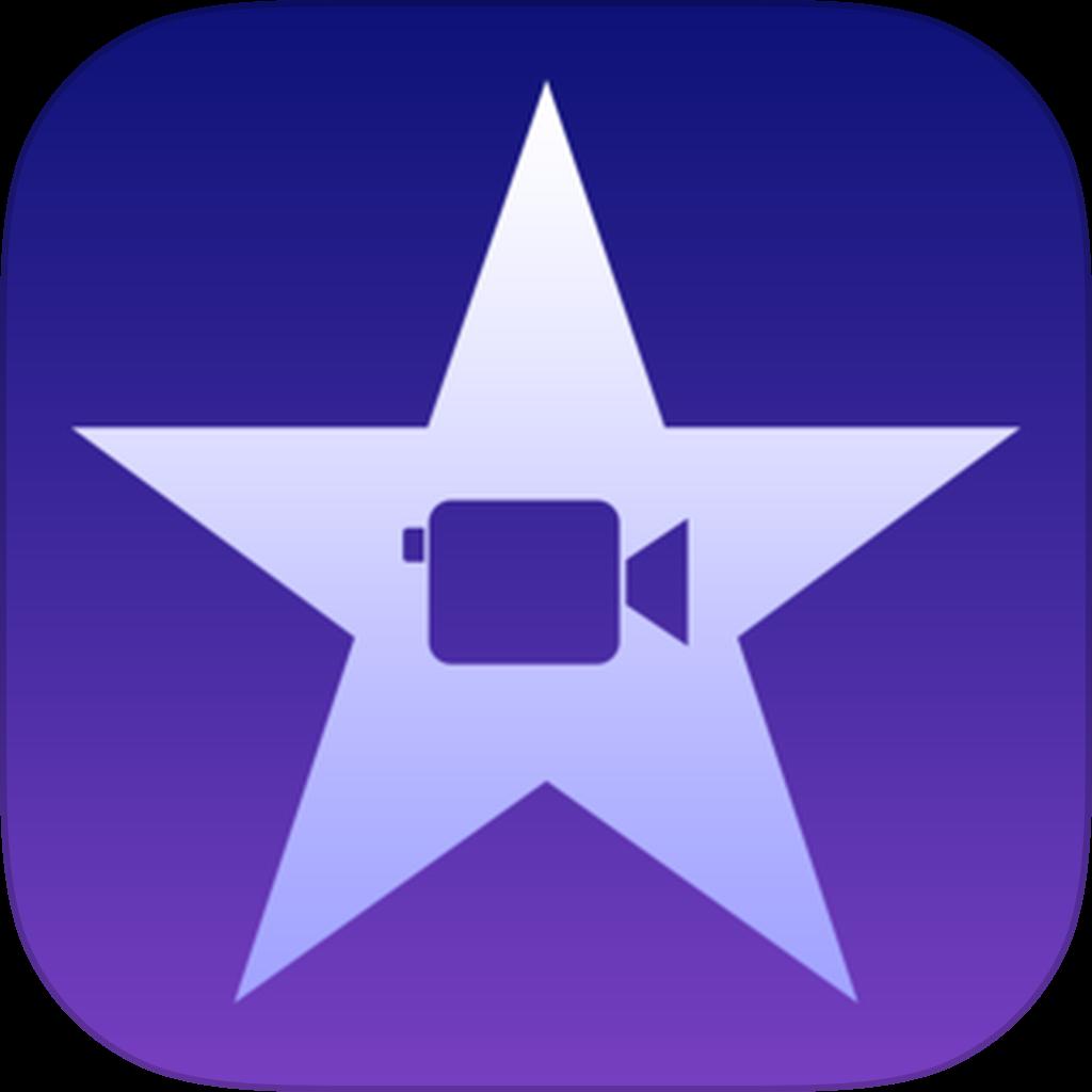 Imovie Free Icon #22390.