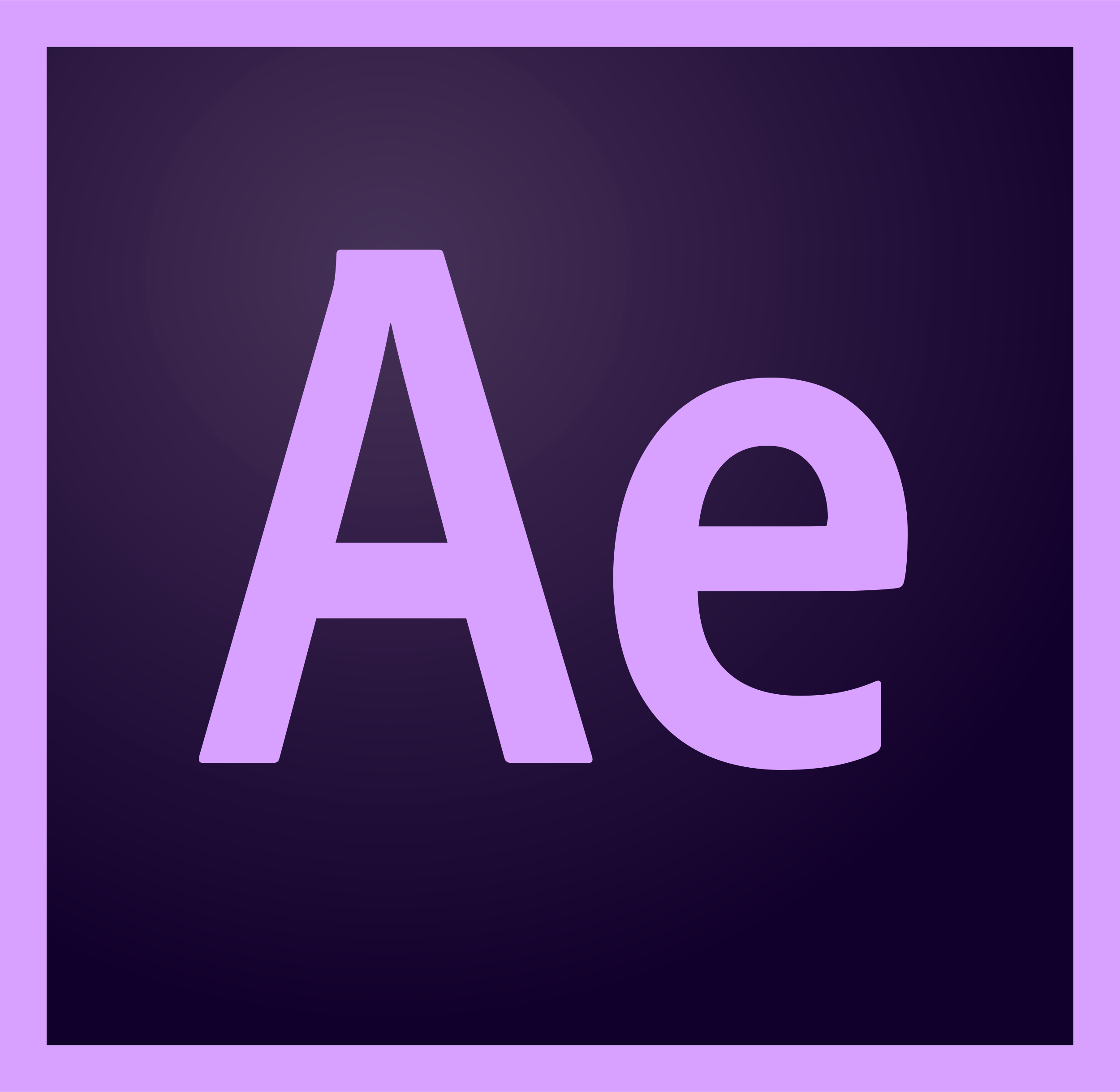 After Effects Cc Logo Png.