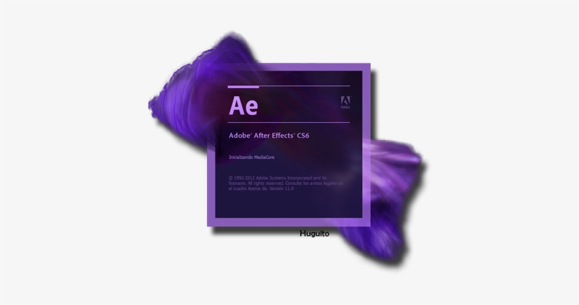After Effects Cs6 Logo Png Download.