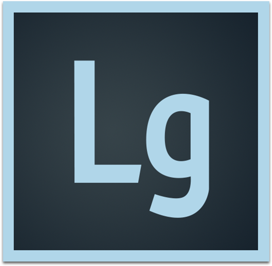 HD Adobe Lightroom App Logo , Free Unlimited Download.
