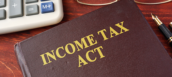 Long Term Capital Gains under section 112A of Income Tax Act.