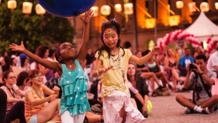 Brisbane\'s multicultural events calendar.