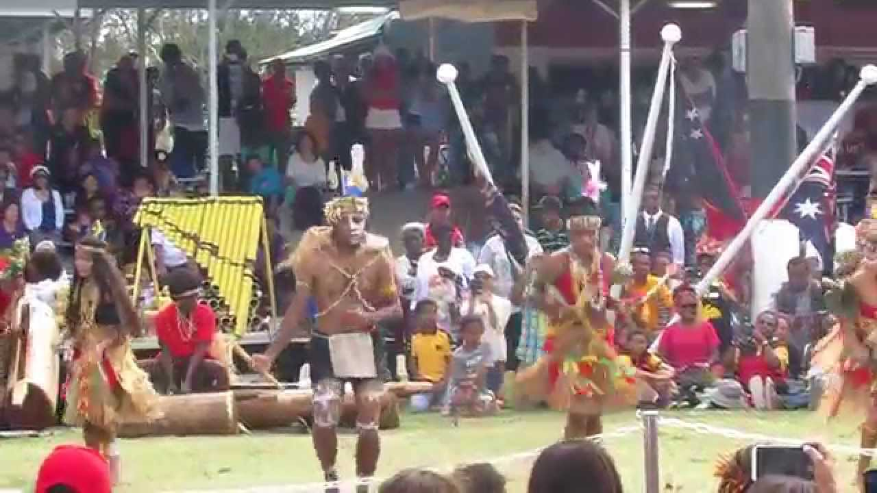 PNG Independence Day (Beenleigh).