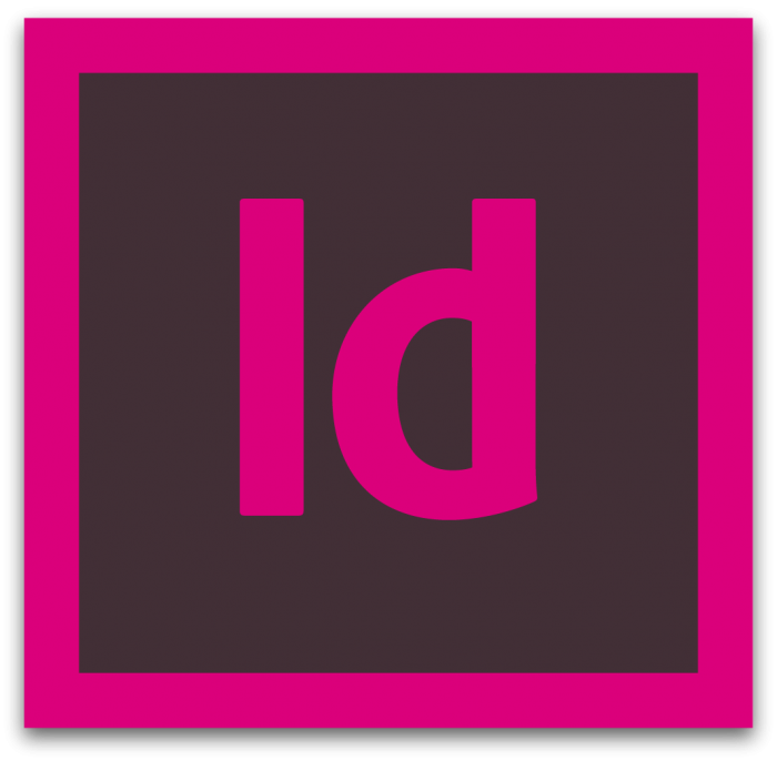 Adobe Indesign Png Vector, Clipart, PSD.