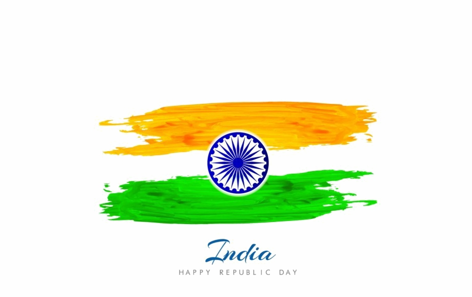India Flag Png Download Image.