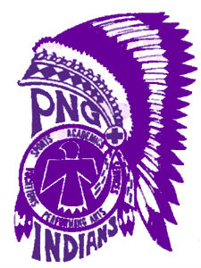 PNG Indians Give / PNG Indians Give.