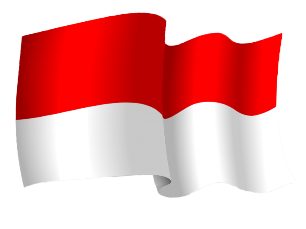 Download Free png Indonesia Flag PNG Vector And PSD Vector.