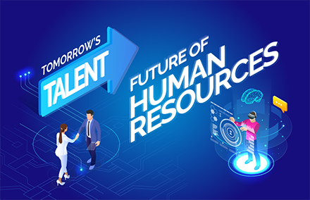 Future of Human Resources.