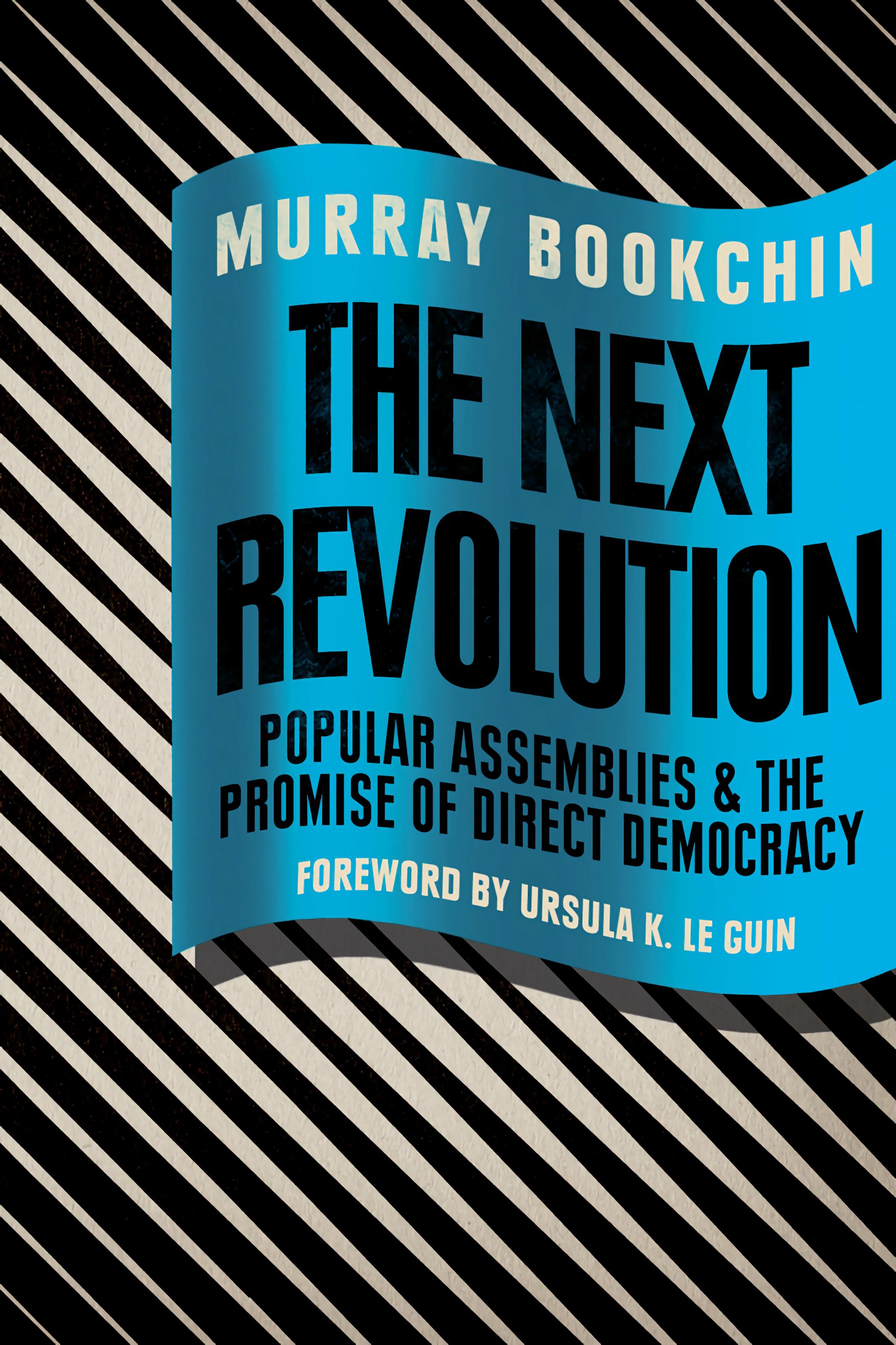 The Next Revolution.