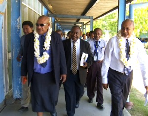 PNG Institute of Public Administration To Transform.