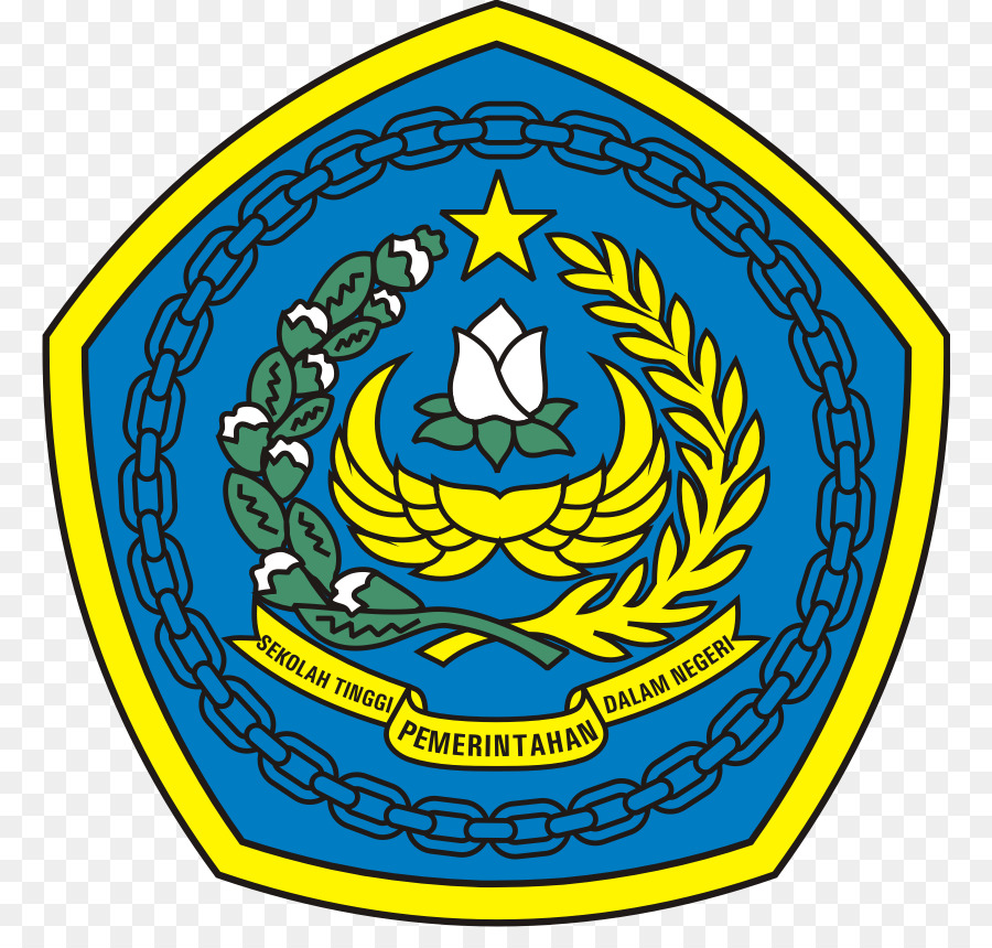 Logo Bank Indonesia png download.