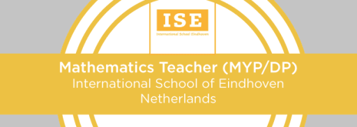 International School Teaching Job Vacancies.