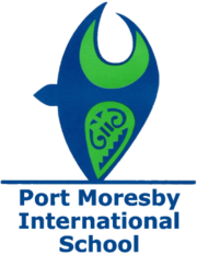 Port Moresby International School.