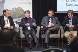Papua New Guinea Investment Conference \'a resounding success.