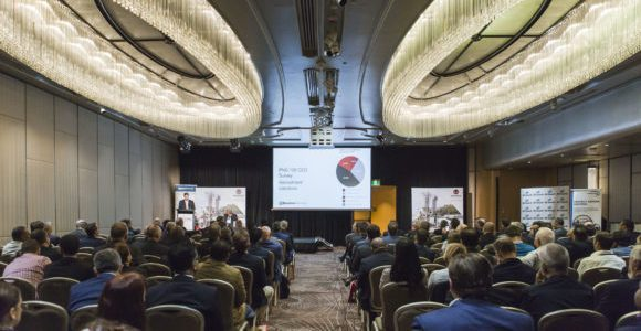 Papua New Guinea Investment Conference: a big thank you.