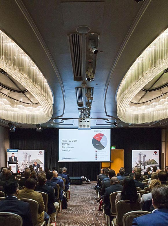 2019 Papua New Guinea Investment Conference set to focus on.
