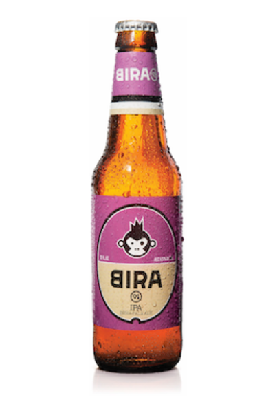 Bira 91 IPA.