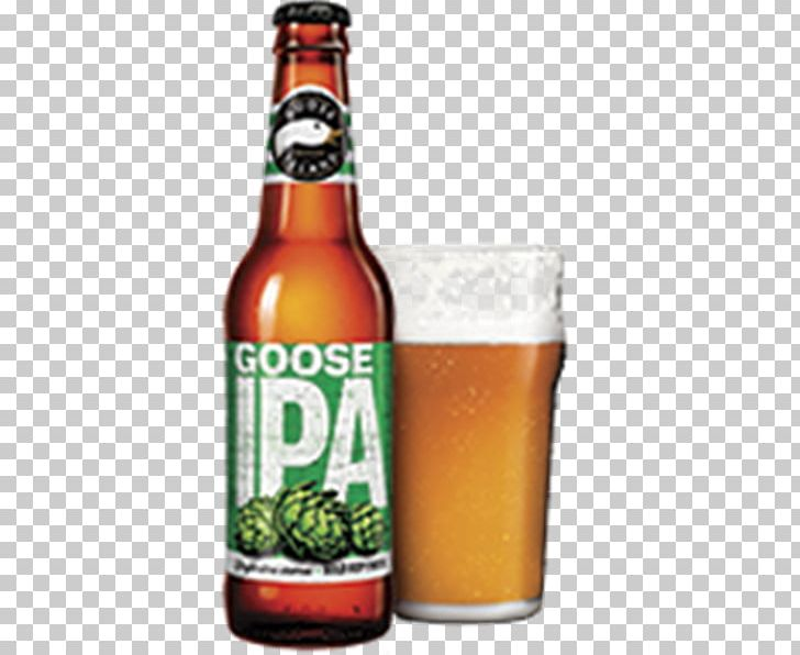 Goose Island Brewery India Pale Ale Beer Goose Island IPA.