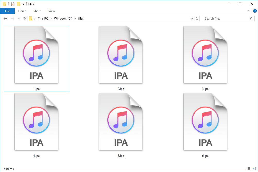 IPA File (What It Is and How to Open One).