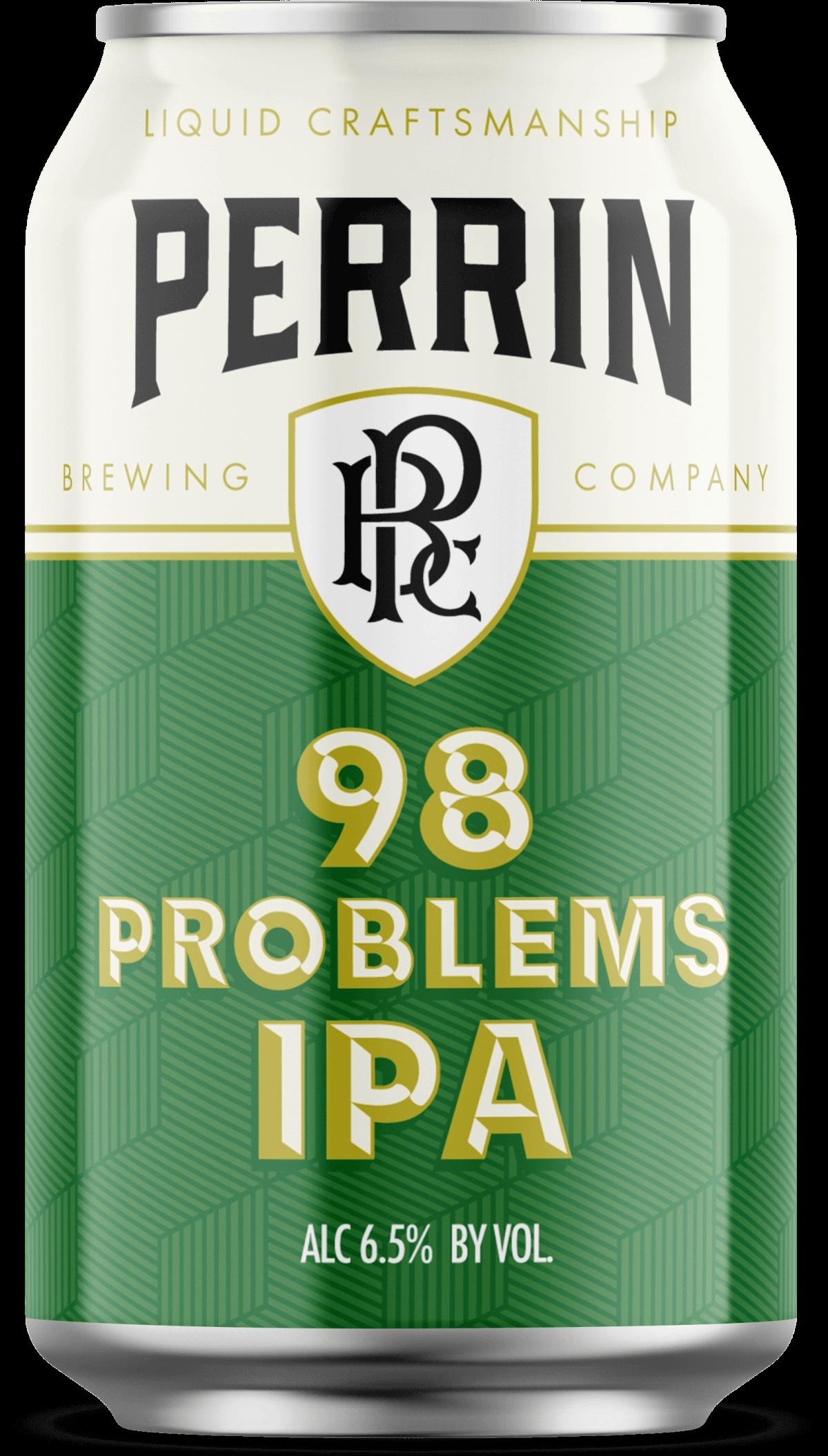 98 Problems IPA.