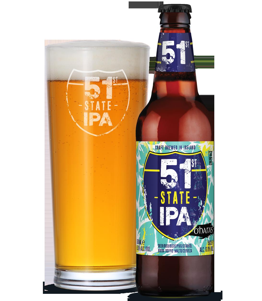 51st State IPA.