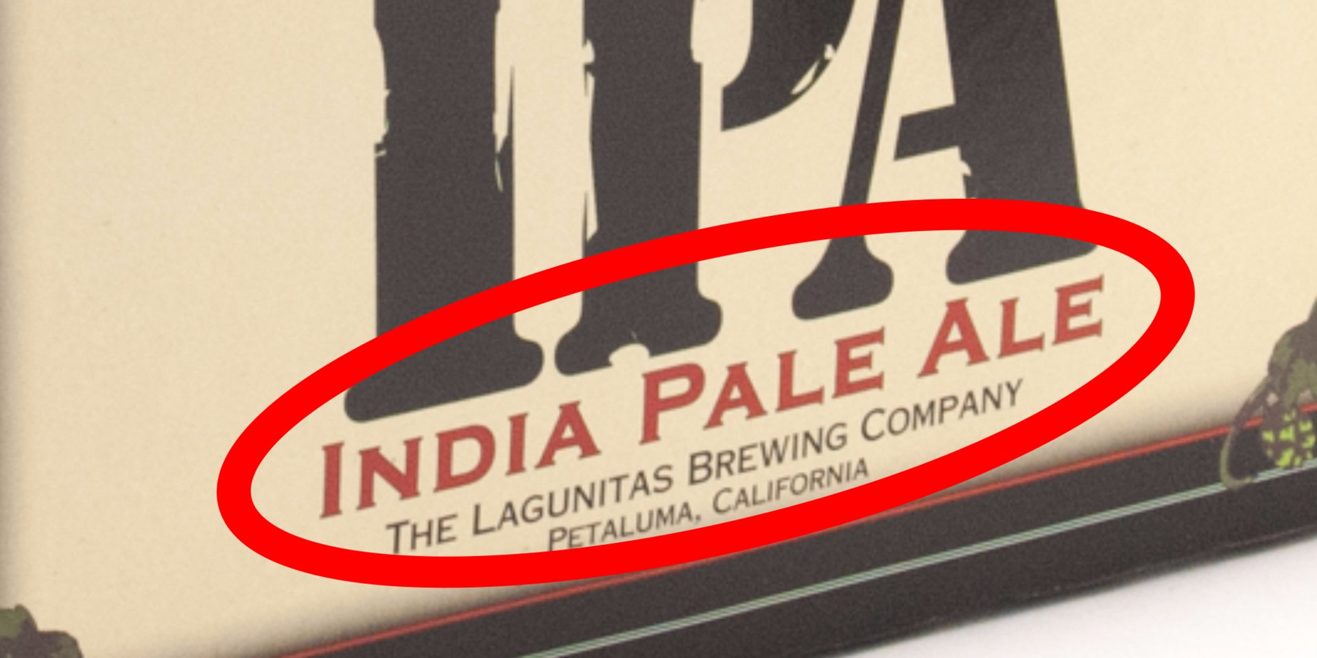 Why IPA beers have \'India\' in the name — and why it tastes so unique.