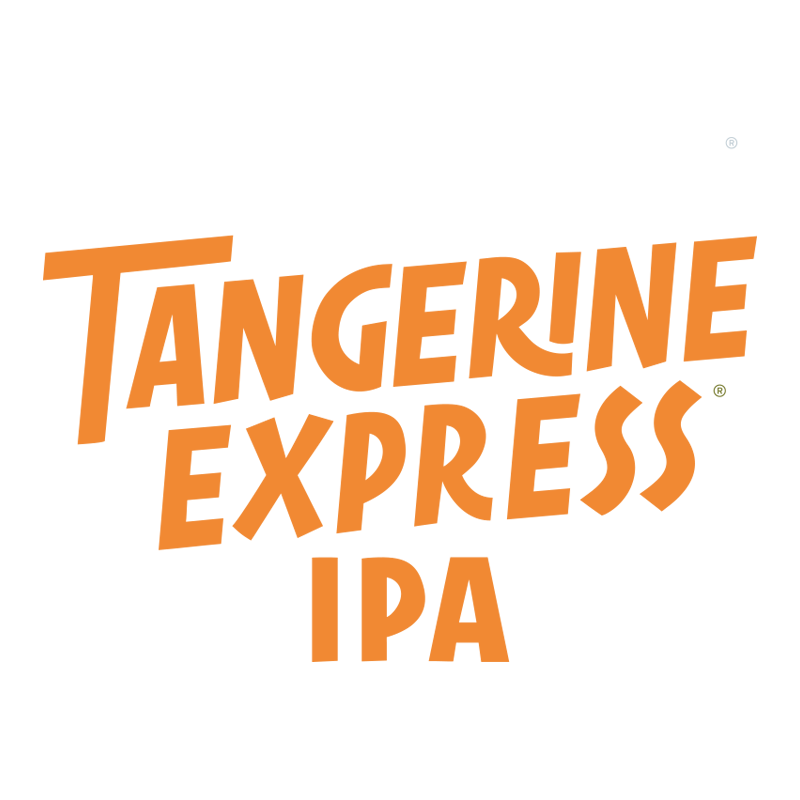Stone Tangerine Express IPA.