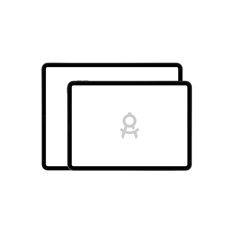 iPad Pro (3rd Gen).