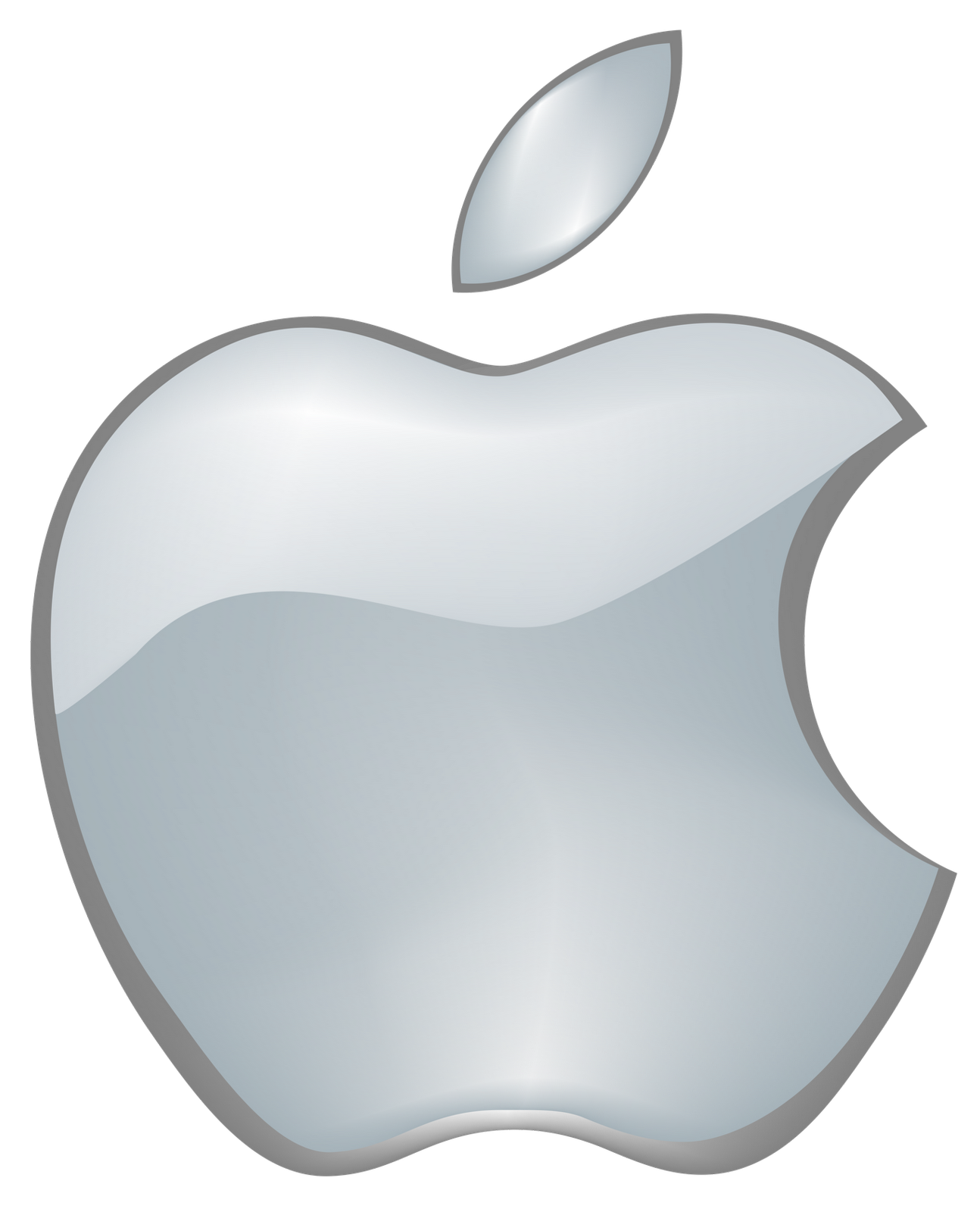 Apple logo PNG images free download.