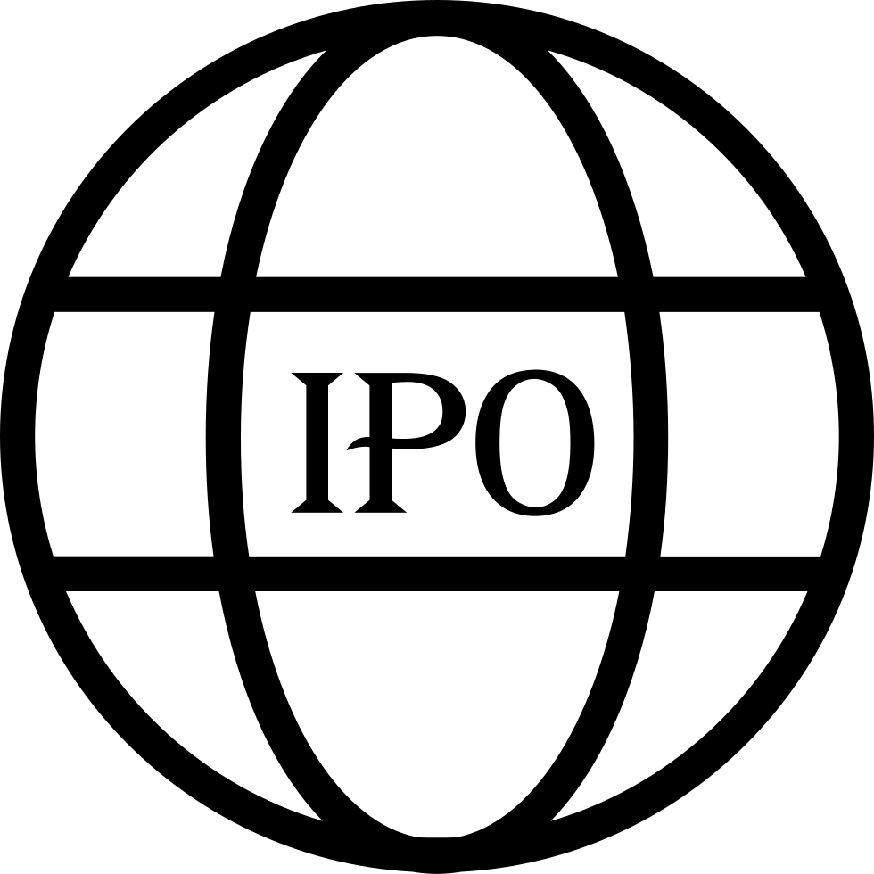IPO Svg Png Icon Free Download (#296934).