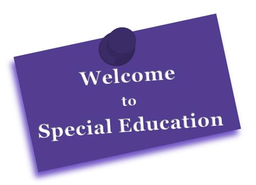 Special Education / Special Education.