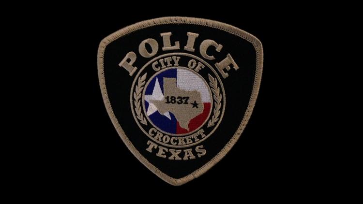 Crockett Police investigating improper strip search of.