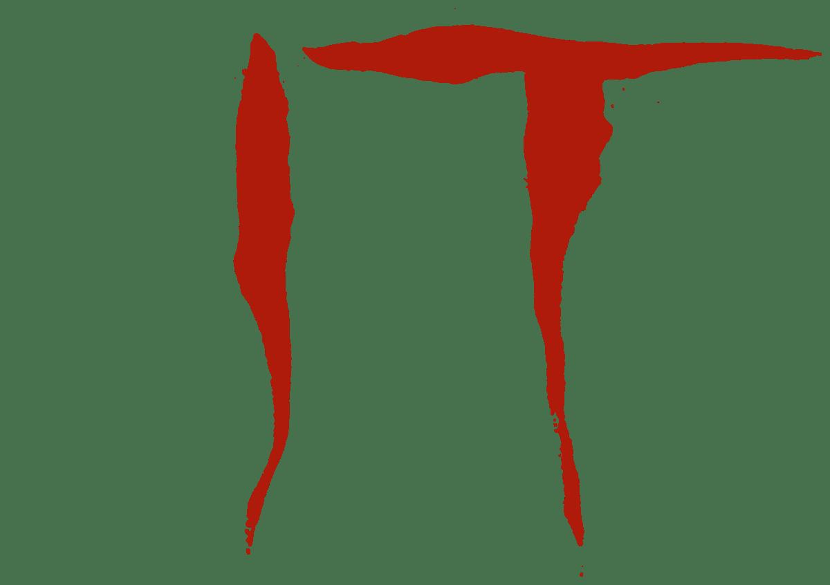 IT Logo transparent PNG.