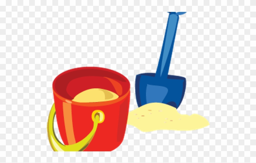 Shovel Clipart Sand Shovel.