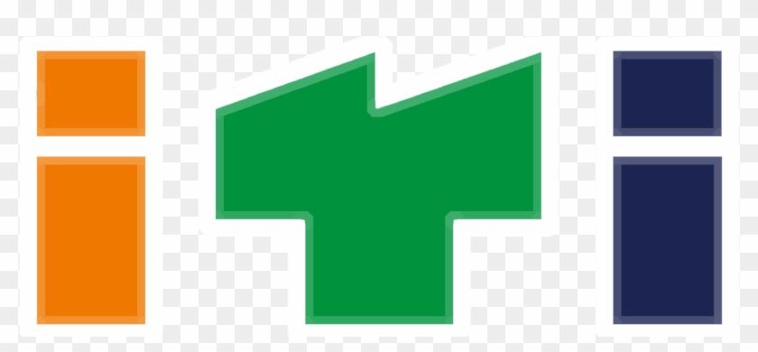 Iti Logo Image Download, HD Png Download.
