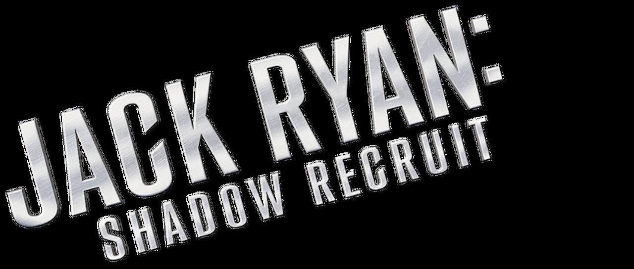 Jack Ryan: Shadow Recruit.